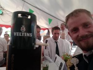2019 Schuetzenfest Besuch in Netphen 081