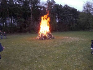 Osterfeuer 2017 01