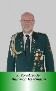 02 2 Vorsitzender H Hartmann